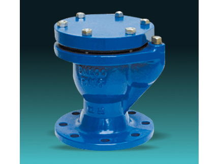 Flanged Single orifice combined type air valves