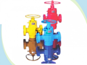 API 6A PFFA Slab Gate Valves