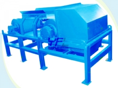Durable Eddy current separator