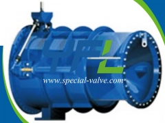 Fixed Cone Valve by YFL